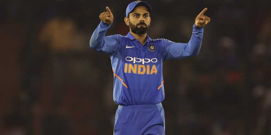 Don T Compare Virat Kohli S Ipl Captaincy Record With That