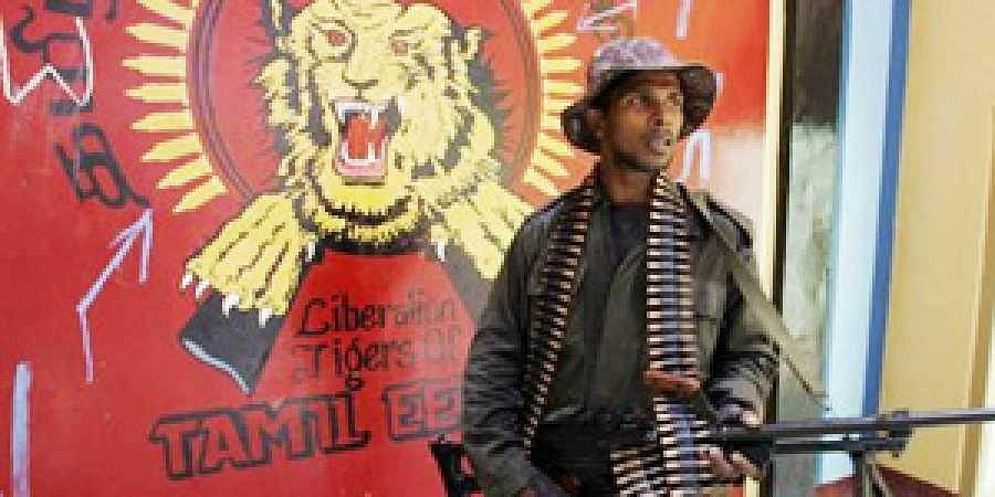 Government extends ban on LTTE for five more years: Home Ministry