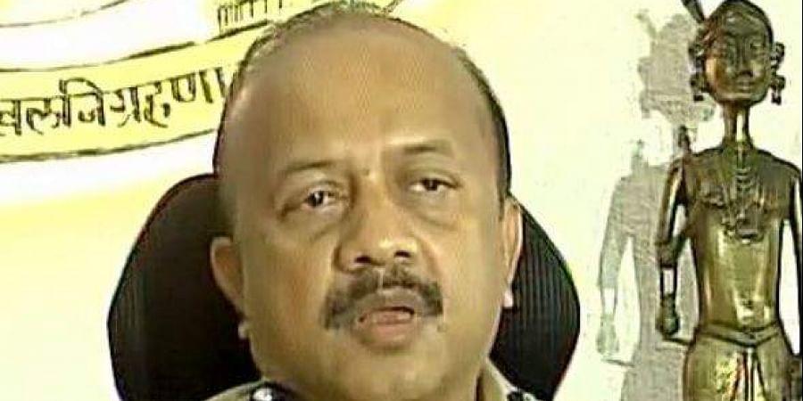 Deven Bharti