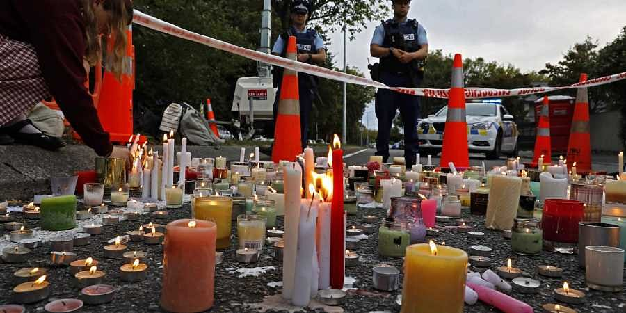 Christchurch attacks, White Supremacy