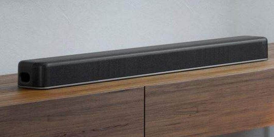 Sony India launches new soundbar with Dolby Atmos- The New