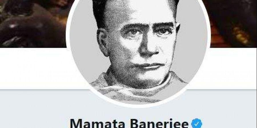 Mamata Banerjee, twitter, vidyasagar