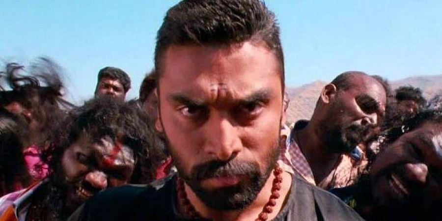 Bollywood actor Nikitin Dheer