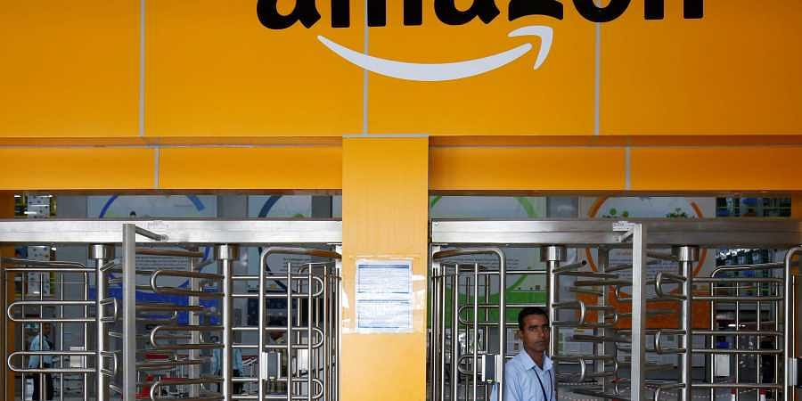 Amazon faces boycott call after doormats with images of Indian deities go on sale