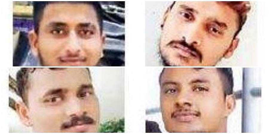 Four youths from Andhra Pradesh stranded in Malaysia sans money, send SoS for help