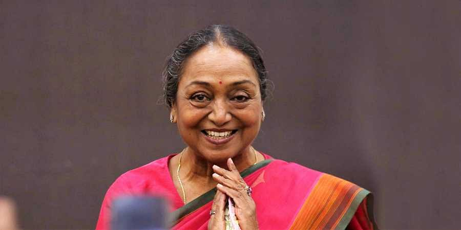 Congress' Meira Kumar was elected unopposed as the first woman Speaker of Lok Sabha in 2009 and served till 2014.