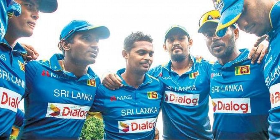 Icc World Cup 2019 All You Need To Know About Sri Lanka
