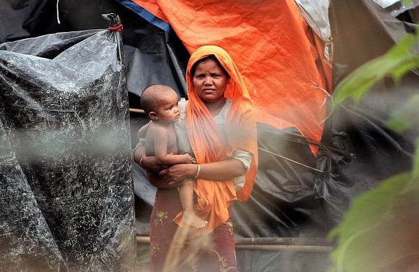 NCRB data belies government claim that Myanmar refugees are threat to national security