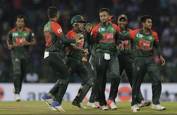 Bangladesh Cricket Team Latest And Breaking News On