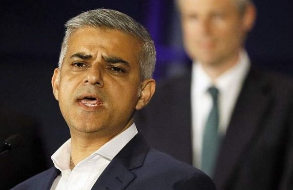 London Mayor Sadiq Khan calls for preferential norms for Indian businesses, students