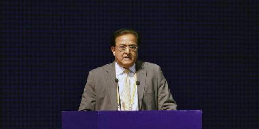 Former Yes Bank MD Rana Kapoor