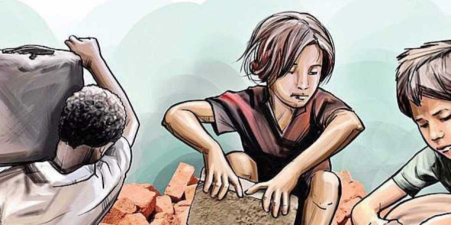 Convictions continue to plunge in Telangana's child labour cases