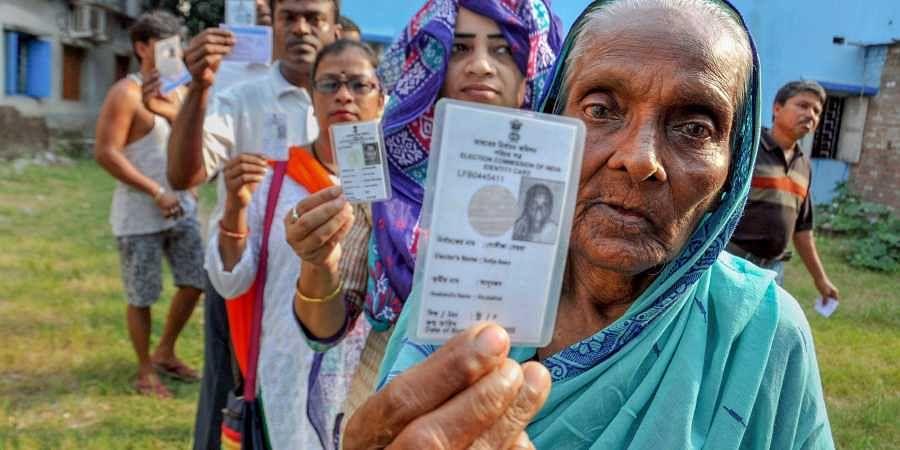 Lok Sabha Elections, Lok Sabha Polls, Lok Sabha 7 Phase