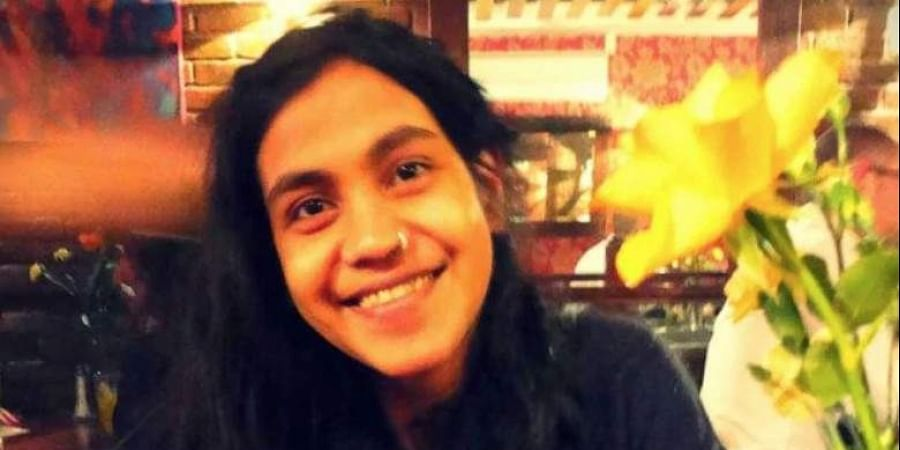 Bhavani Espathi requires a specific immunosuppressant which she says is currently unavailable in India. (Photo | Facebook)