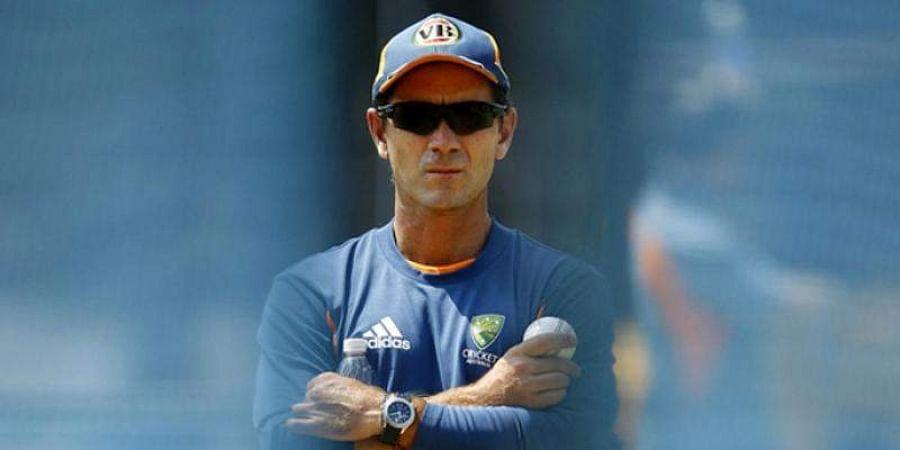 Australia cricket coach Justin Langer (File photo | AP)