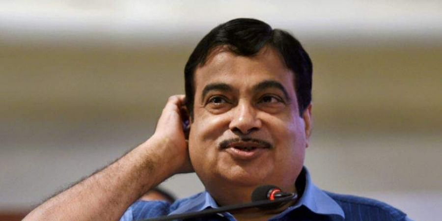 Union Minister Nitin Gadkari declared his assets to the poll panel while filing nomination from his home seat, Nagpur. Gadkari has assets worth Rs 25.12 crore – movable and immovable.