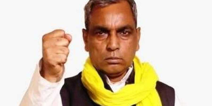 Om Prakash Rajbahar