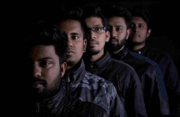 Madras Rockers Video Song Download 2019: The 'Madras Mail' Interview: Why This Band That's 100