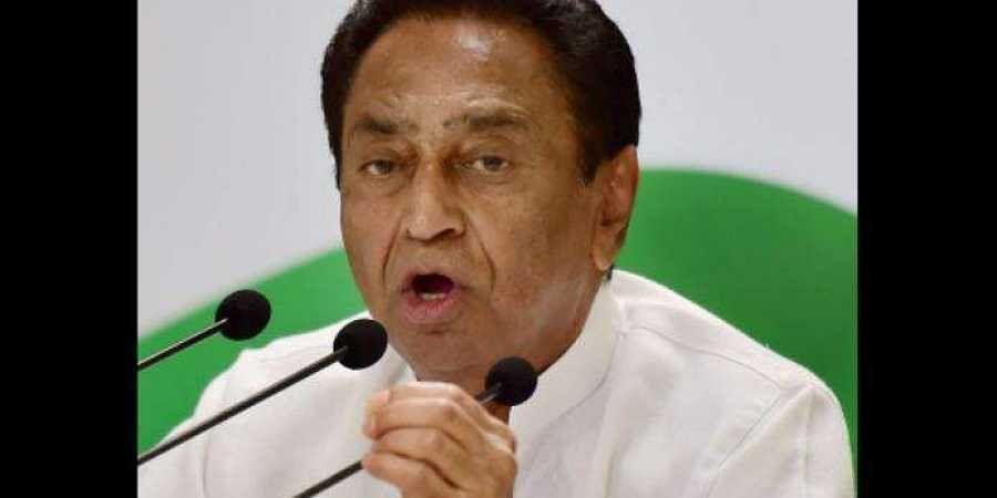 Saffron noose tightening around Madhya Pradesh CM Kamal Nath, probe into land deals worth crores