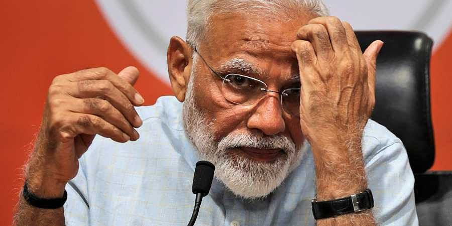 Narendra Modi has failed to end India's tax terror- The New Indian Express