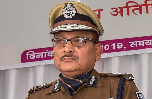 Sushant death case: Bihar DGP warns of legal action if IPS officer not allowed to leave Mumbai today