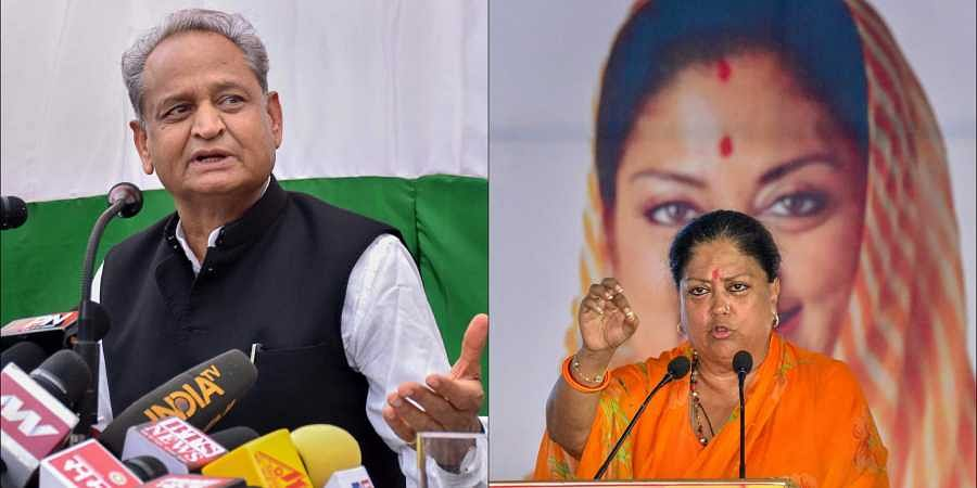 Rajasthan elections 2018