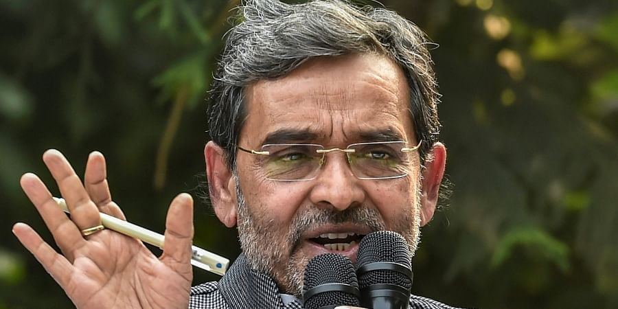 I accept peoples verdict, need for introspection, says RLSP chief Upendra Kushwaha