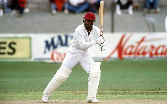 Gordan Greenidge