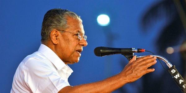 Kerala CM Pinarayi Vijayan (Photo | EPS)