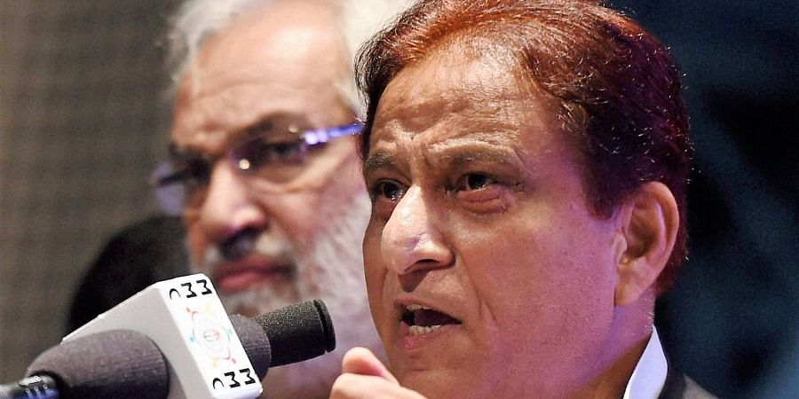 Lok Sabha elections 2019: Azam Khan threatens to quit if all sections have not voted for him
