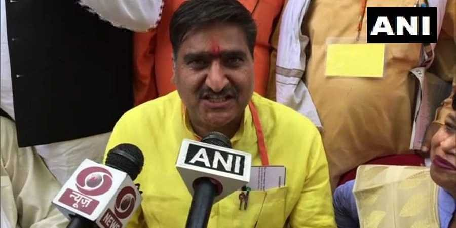 Why Jinnah is on the agenda of this newly-elected Aligarh BJP MP