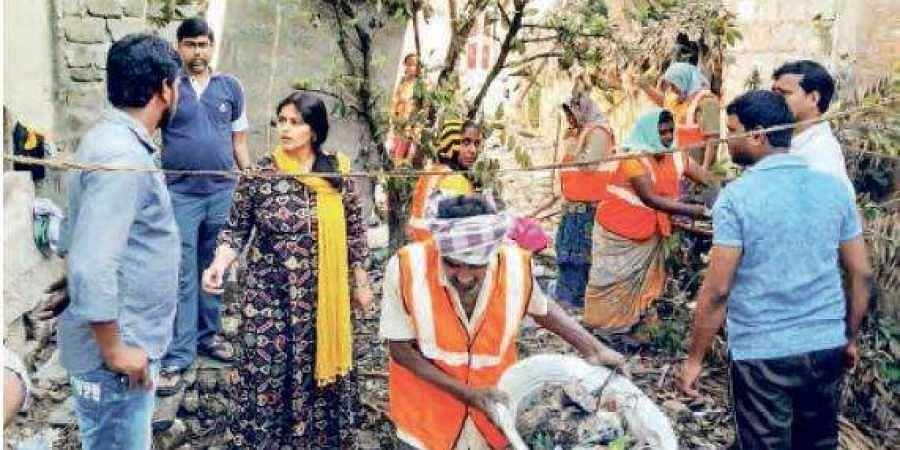 Welfare schemes, not Hindutva, led to saffron surge