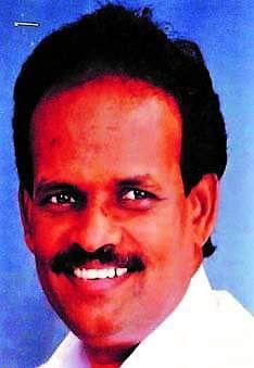 Thiruvannamalai Lok Sabha constituency: CN Annadurai (DMK) - Vote margin: 3,04,187