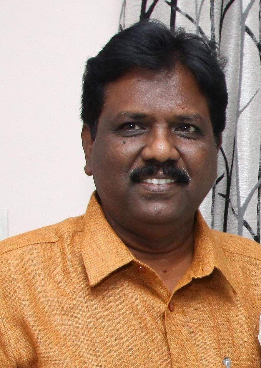 Villupuram Lok Sabha constituency: D Ravikumar (VCK) - Vote margin: 1,28,069