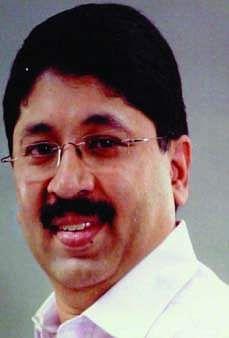 Chennai Central Lok Sabha constituency: Dayanidhi Maran (DMK) - Vote margin: 3,01,520