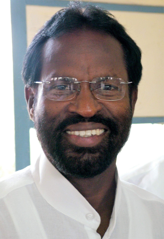 Thiruvallur Lok Sabha constituency: K Jayakumar (Congress) - Vote margin: 3,56,955