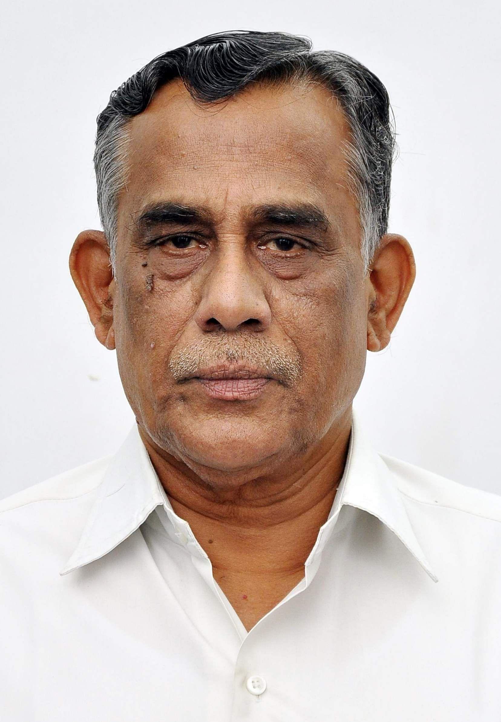 Coimbatore Lok Sabha constituency: PR Natarajan (CPM) - Vote margin: 1,76,918