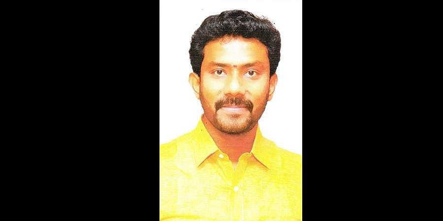 Theni Lok Sabha constituency: P Raveendranath Kumar  (AIADMK) - Vote margin: 71,084