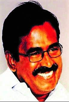 Thanjavur Lok Sabha constituency: Pazhani Manickam (DMK) - Vote margin: 3,68,129