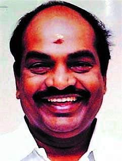 Arakkonam Lok Sabha constituency: S Jagathrakshakan (DMK) - Vote margin: 3,29,956