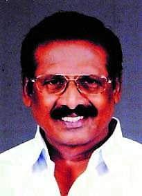 Mayiladuthurai Lok Sabha constituency: S Ramalingam (DMK) - Vote margin: 2,61,314