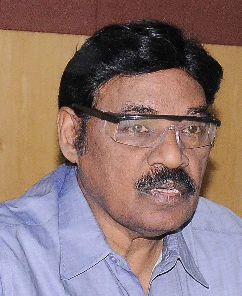 Perambalur Lok Sabha constituency: TR Pachamuthu (IJK) - Vote margin: 4,03,518