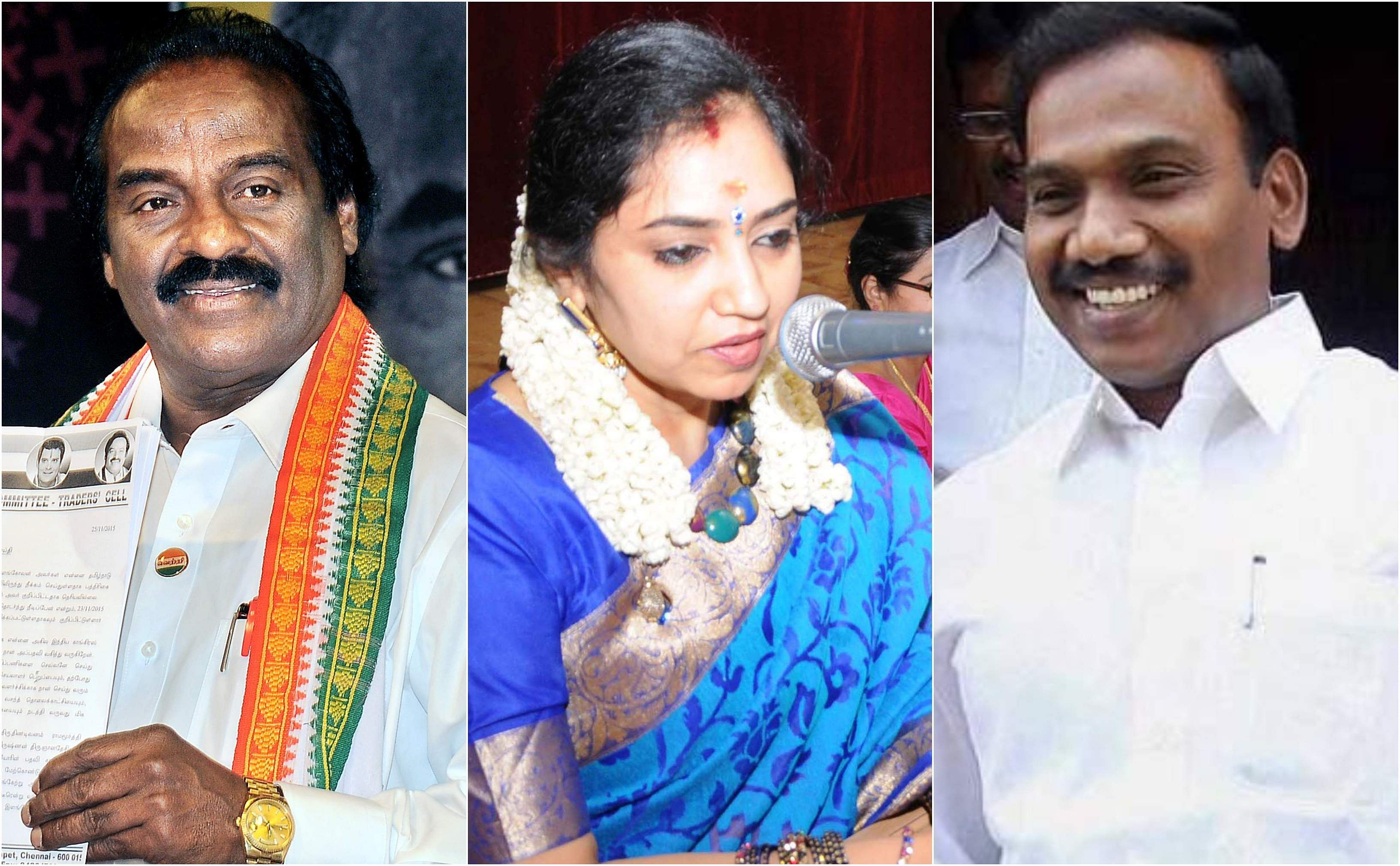Spectacular performance by the DMK-alliance made Tamil Nadu one of the few States to deny BJP even a single Lok Sabha seat in 2019. Here are all the winners from the state.