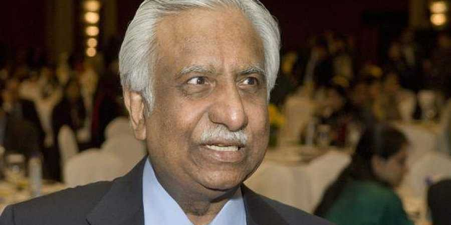 Ex-Jet Airways boss Naresh Goyal, wife stopped from travelling abroad