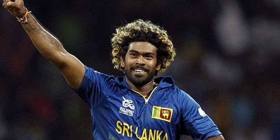 Old Warhorse Lasith Malinga Keeps Sri Lanka Dreaming The New Indian Express