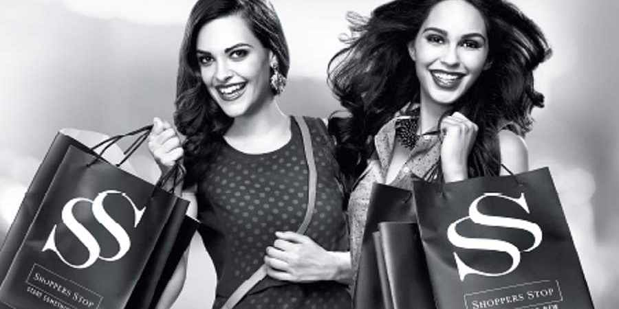 Shoppers Stop fined for selling carry bags with logo
