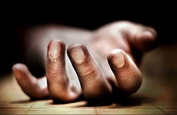 36-yr-old found dead in sump, murder screams wife