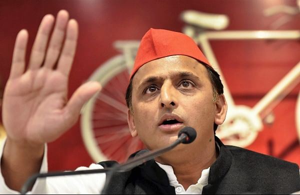 Akhilesh Yadav issues 'win-all' call for upcoming bypolls