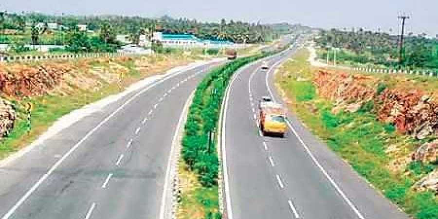 It is not clear whether NHAI has to approach the ministry again for an amendment taking into account fresh revision of the project.