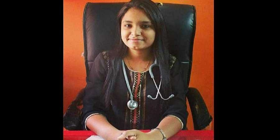 26-year-old doctor Payal Tadvi ended her life after alleged casteist slurs by her senior colleagues at BYL Nair Hospital in Mumbai. (Photo | PTI)
